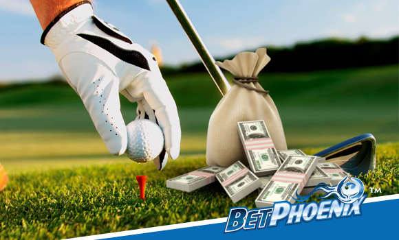 Bet on Golf at BetPhoenix Online Sportsbook