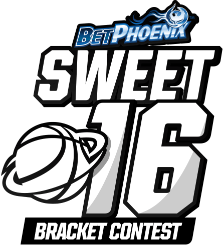 Betphoenix Sweet 16 Bracket Contest