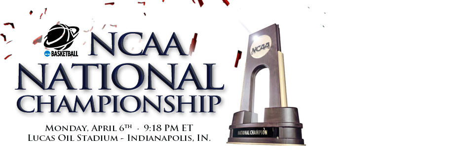 NCAA College Basketball National Championship