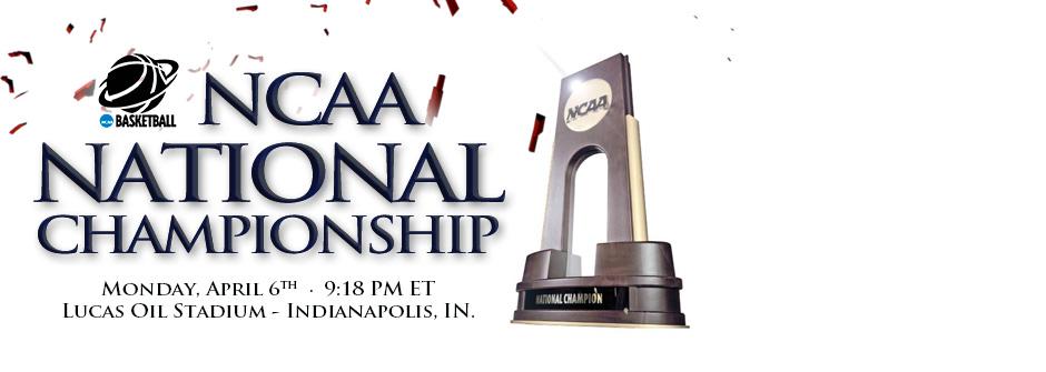 NCAA College Basketball National Championship