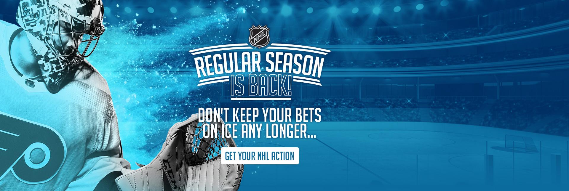NHL Season