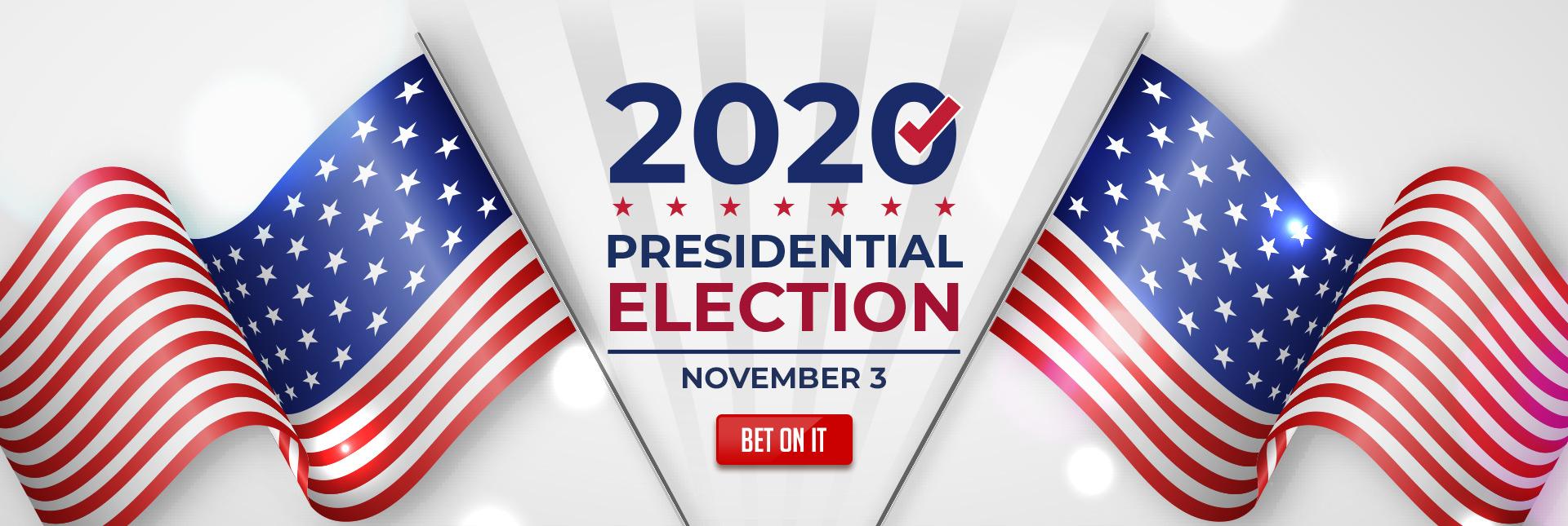 USA ELECTIONS 2020