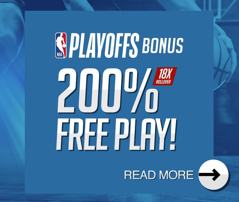 200% Free Play!