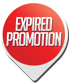 Expired Promotion