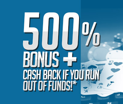 New Casino Bonus