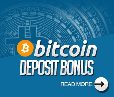 Bitcoin Deposit Bonus