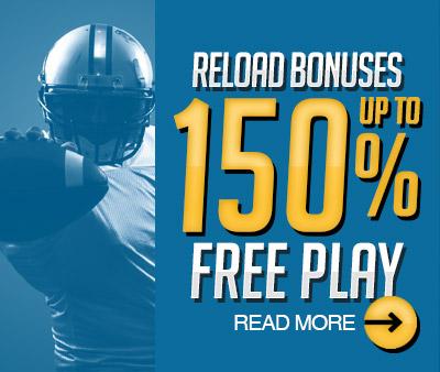 Betphoenix Reload Bonuses