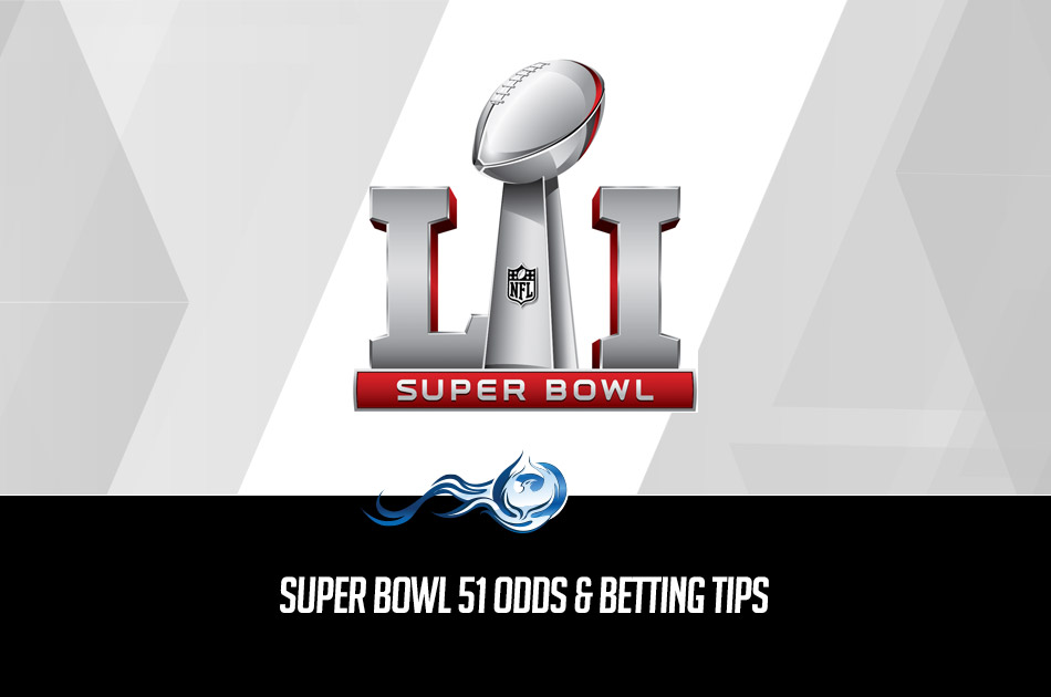 Super Bowl Betting Odds