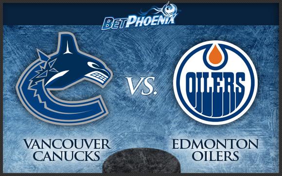 Hockey Betting Predictions: Vancouver Canucks @ Edmonton ...