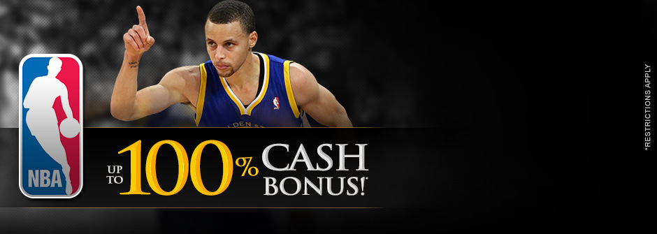 NBA Cash Bonus