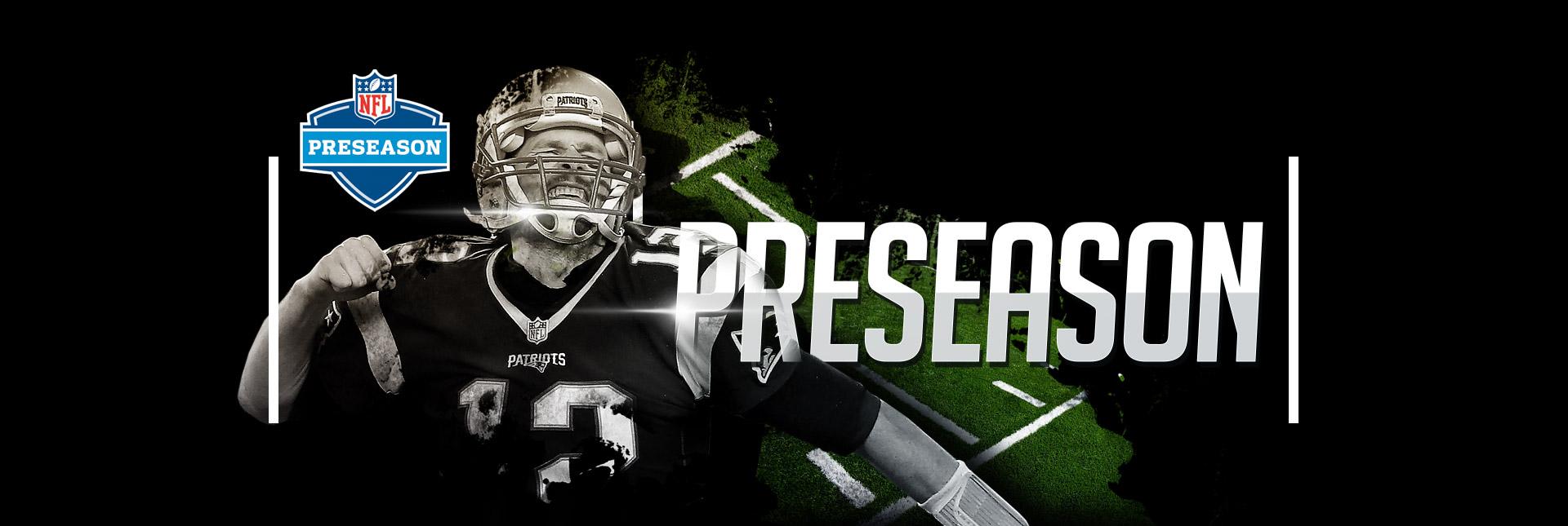 NFL Preseason 2017