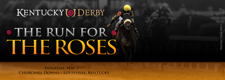 2015 Kentucky Derby Betting Insights