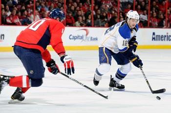 aabdca57611 NHL  St. Louis Blues vs. Washington Capitals