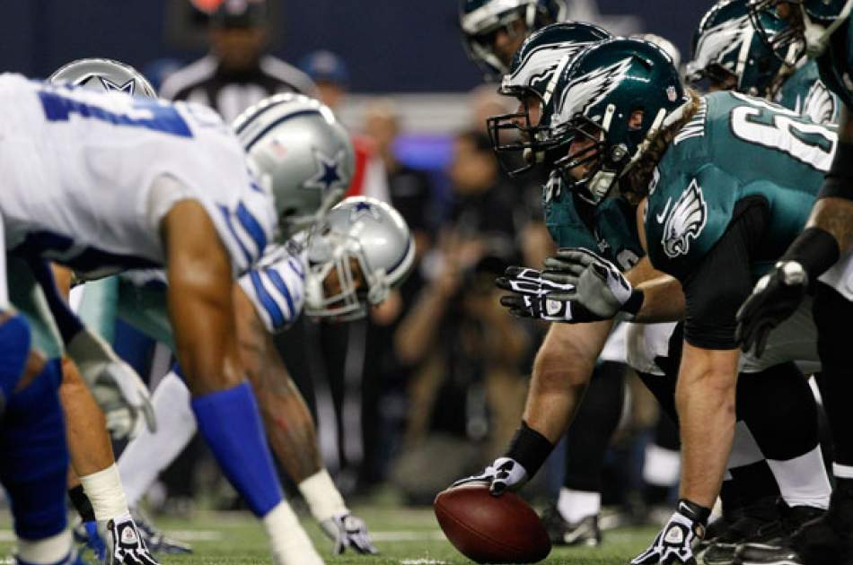 Week 8 NFL 5-Star Picks