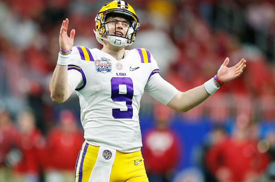 College Football National Championship 2020 Clemson Tigers vs. LSU Tigers Odds and Pick
