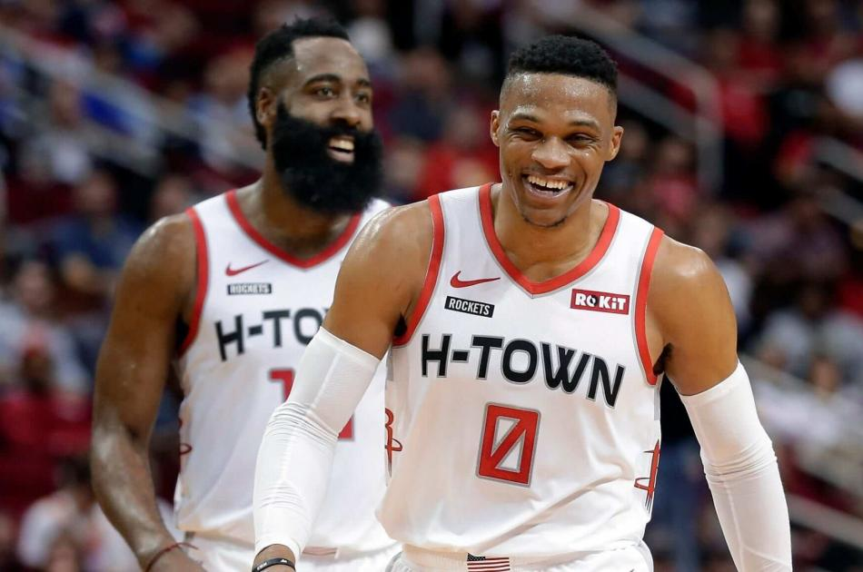 2020 Rockets vs. Thunder Odds and Pick