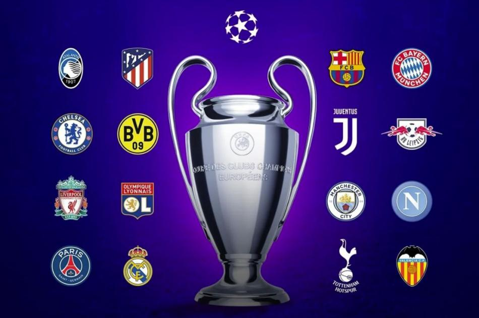 2021 UEFA Champions League Odds, Group Stage Preview