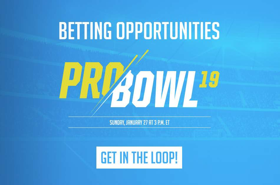 Secret Betting Opportunities For the 2019 NFL Pro Bowl 2c176a794