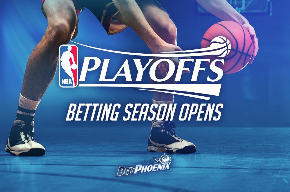 NBA Series Odds