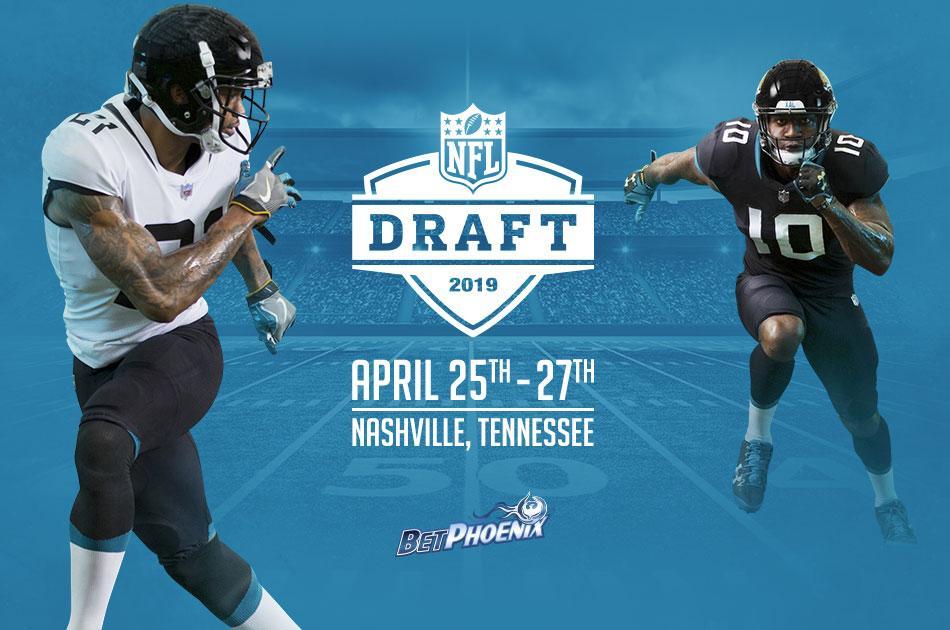 NFL Draft Props