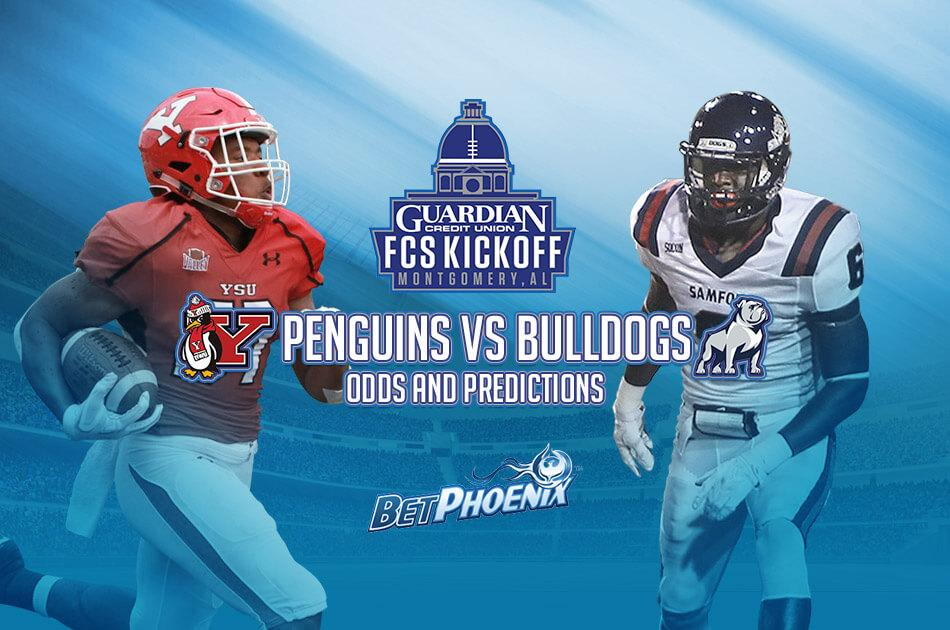 Penguins vs Bulldogs Odds and Prediction
