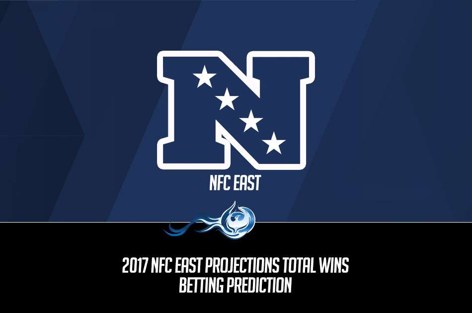 NFC East Predictions 2017