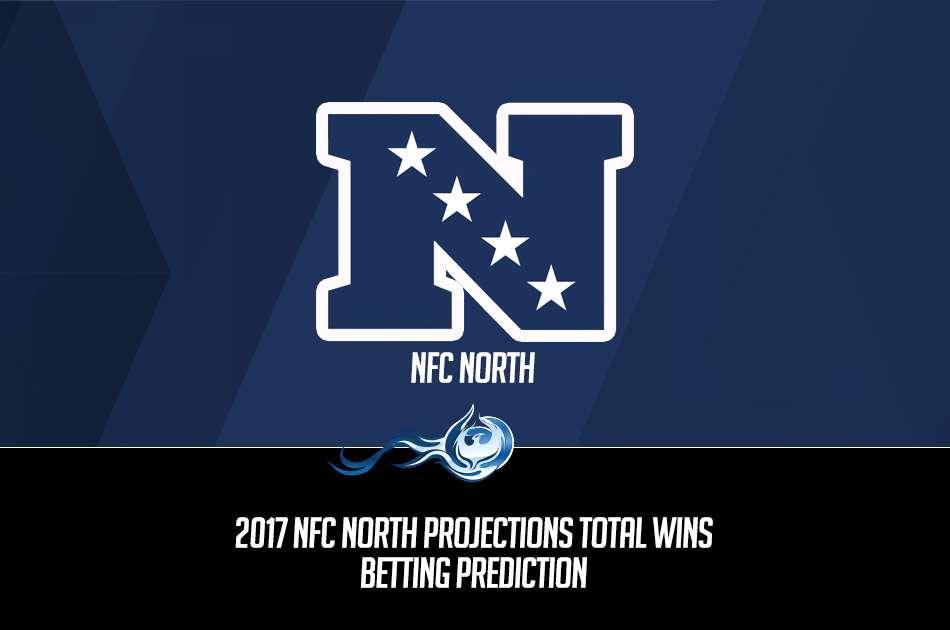 NFC North Predictions 2017