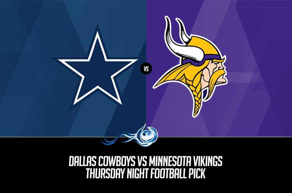 cowboys vs vikings tickets nfl pivks