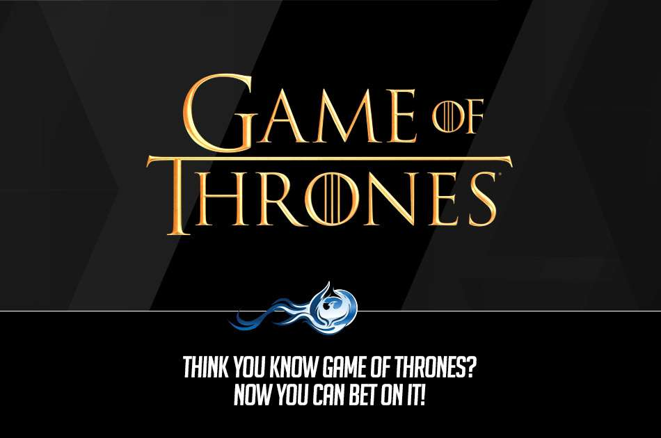 Game of Thrones Betting