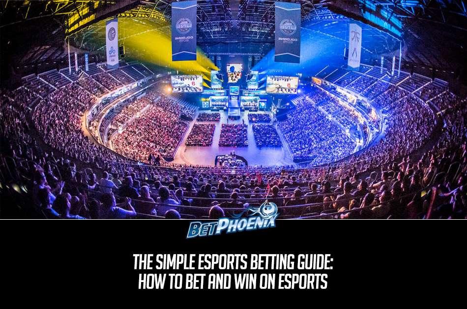 Bet On Esports