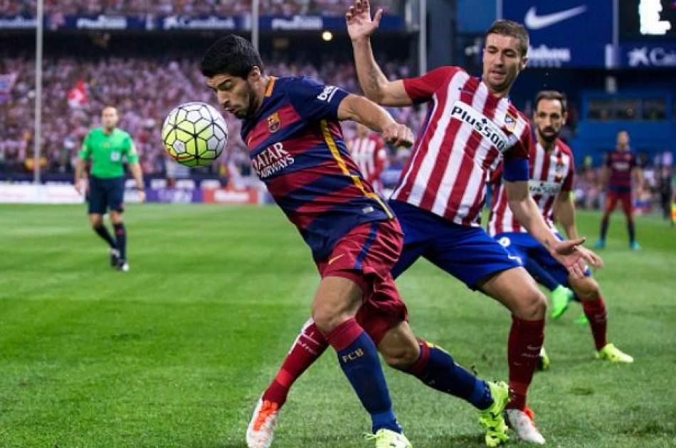 Second Leg Of The UEFA Champions League Quarterfinals