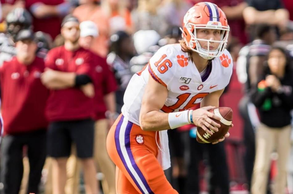 Fiesta Bowl 2019: Clemson vs. Ohio State