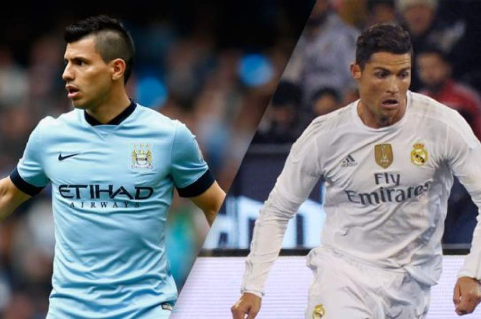 UEFA Champions League Semifinals: Real Madrid vs Manchester City