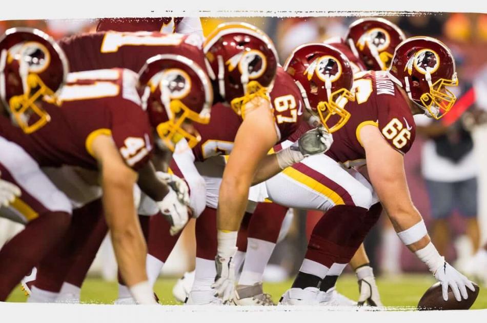 Redskins at Falcons 2019 NFL Preseason Week 2
