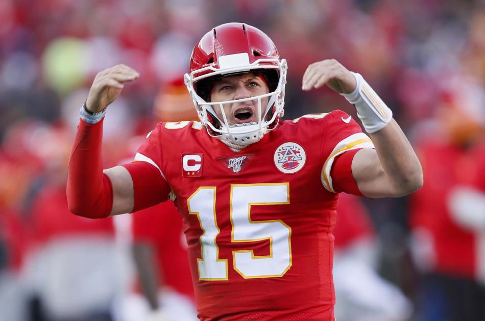 Super Bowl 2020 Betting: 49ers vs. Chiefs