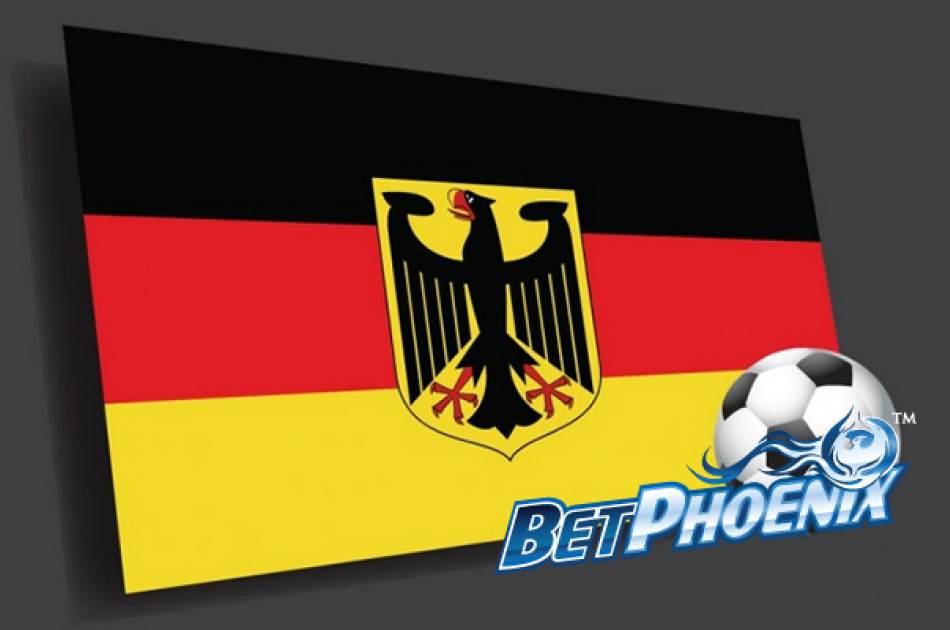 Germany Football Soccer Team