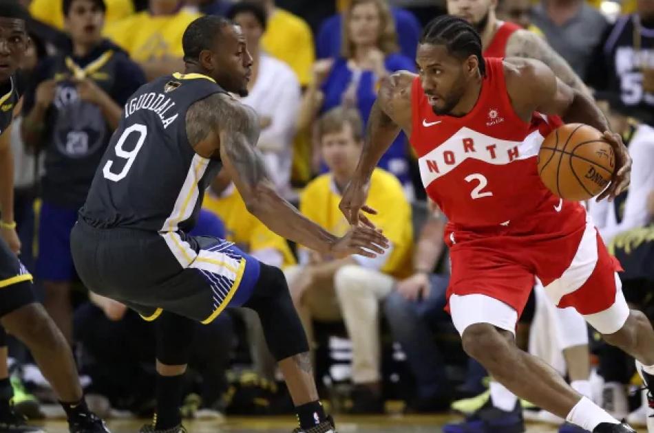 NBA Finals Game 5 Betting Preview: Raptors Favorites Vs Current Champs