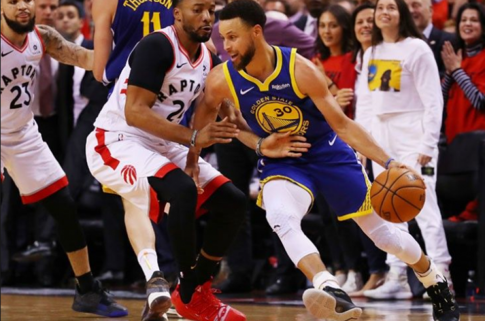 NBA Finals Game 6 Betting Odds: Can Warriors Force a Seventh Game?