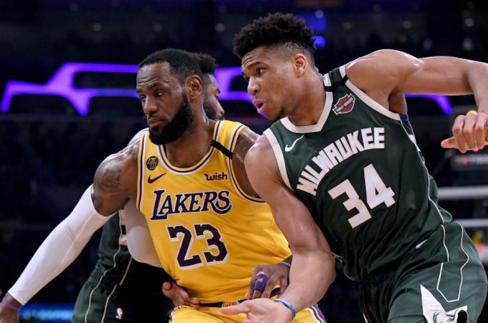 NBA Hopes Mid-June is Where Amazing Happens