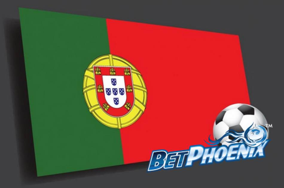 Portugal Football Soccer Team