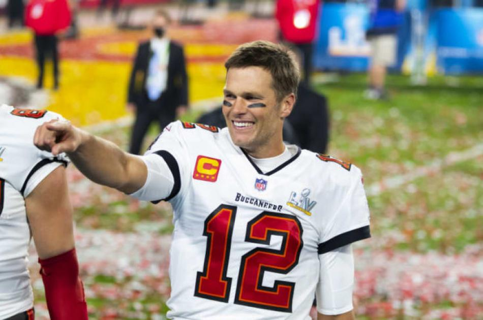 Early Super Bowl 56 Betting Odds