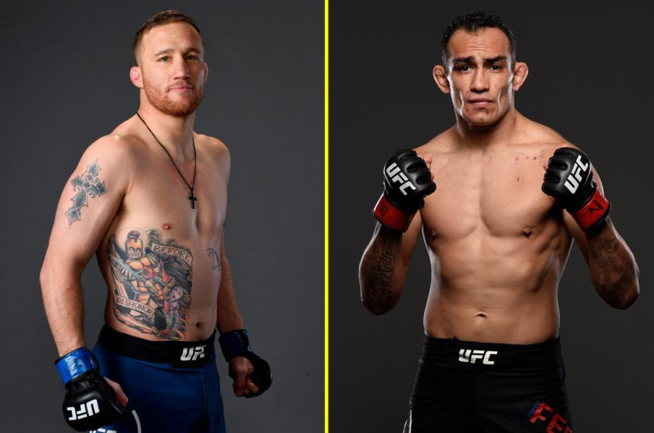 UFC 249 Betting Odds
