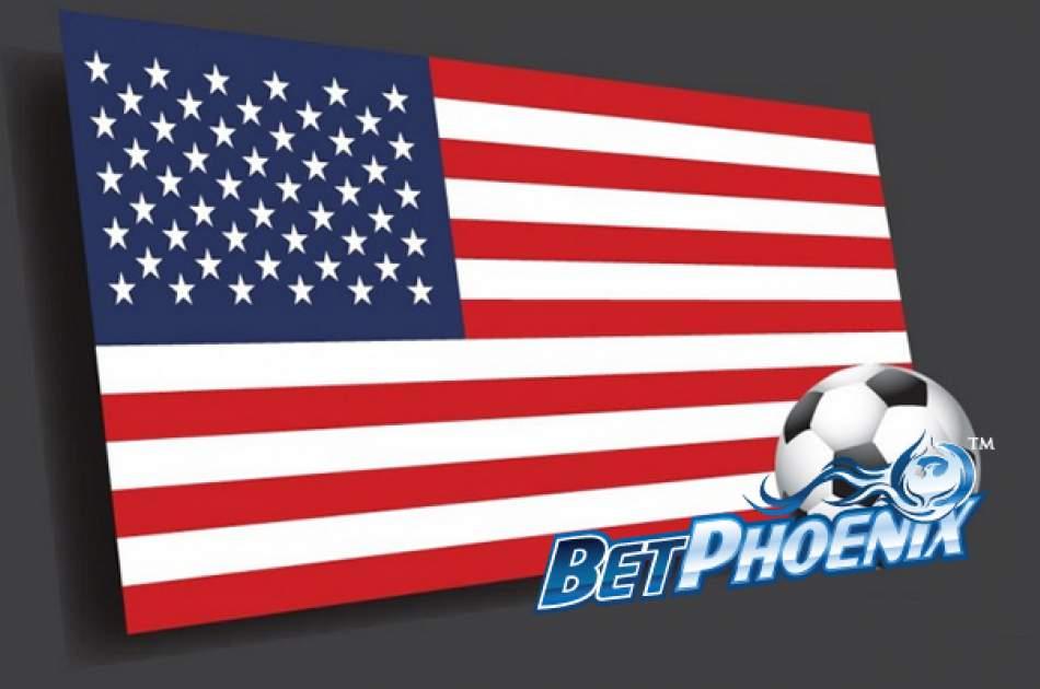 United States Football Soccer Team