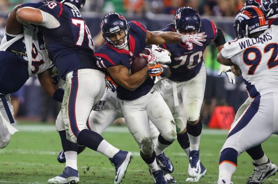 Texans Vs Broncos MNF Spread & ATS Pick