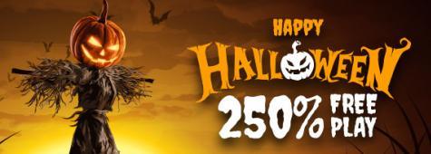 Halloween 2021 Special