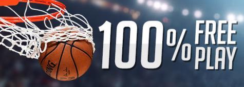 100% Free Play