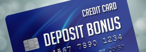 Tiền thưởng thẻ tín dụng