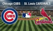 MLB Rivalries: Cardinals vs Cubs