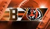 Thursday Night Football: Cleveland Brows at Cincinnati Bengals