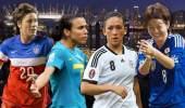 Women's Soccer World Cup